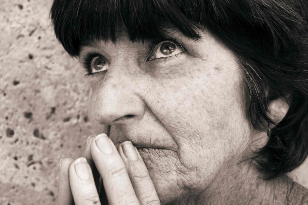 LECMA-Vaincre Alzheimer : Nathalie a plusieurs cas de maladie d'Alzheimer dans sa famille