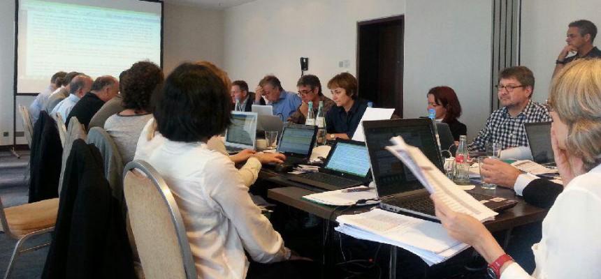 La coopération scientifique européenne, une nouvelle fois au rendez-vous !