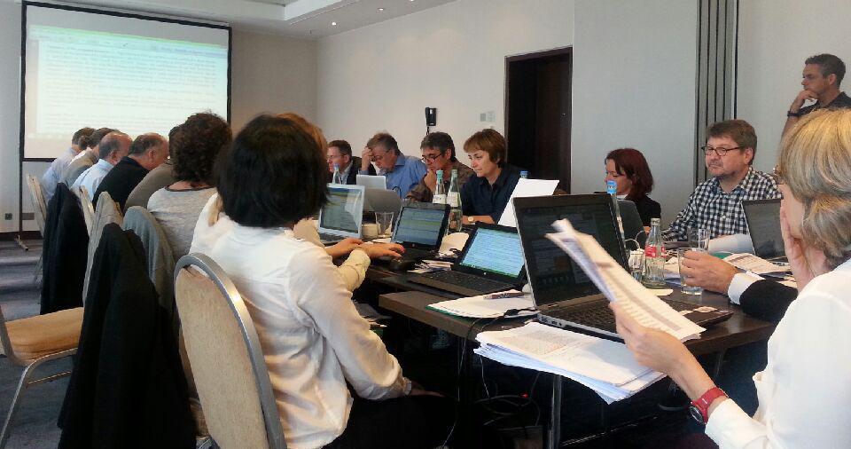 LECMA-Vaincre Alzheimer et la coopération scientifique européenne