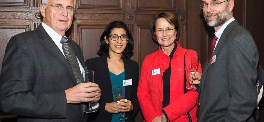 LECMA Vaincre Alzheimer souhaite la bienvenue aux nouveaux lauréats allemands d'AFI !