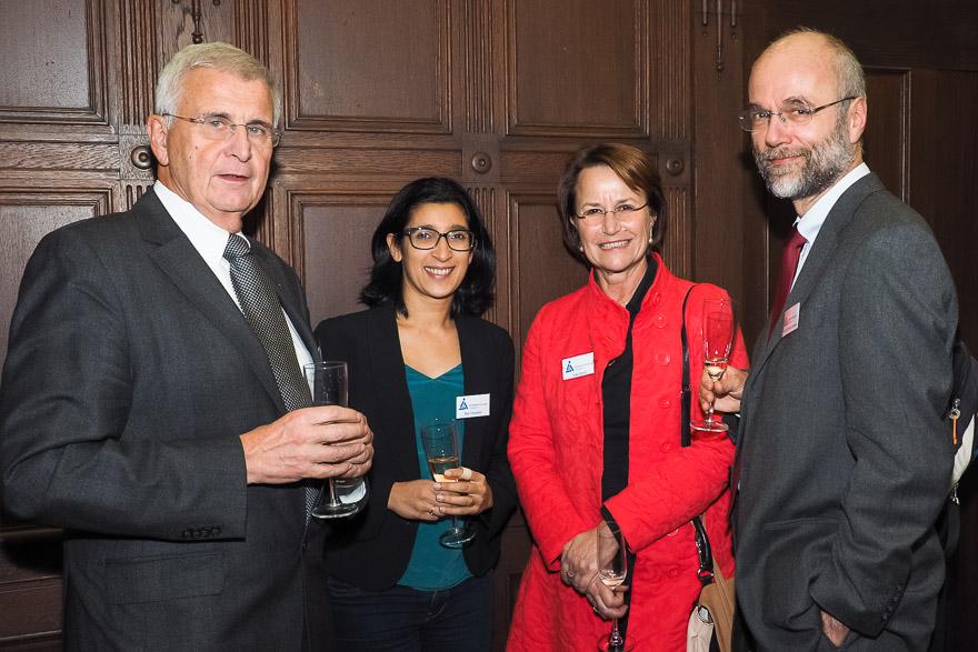 LECMA - Vaincre Alzheimer et son association partenaire allemande AFI