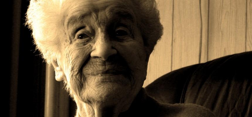Méditation sur Alzheimer : contribution d'un «petit et vieux rimeur»
