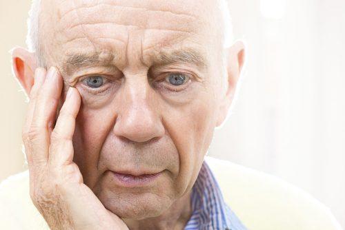 Gérard Fondation Vaincre Alzheimer - Diagnostic