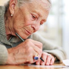 Assurance-vie pour Fondation Vaincre Alzheimer