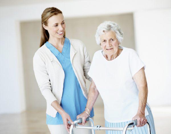 Alzheimer : la vie au quotidien