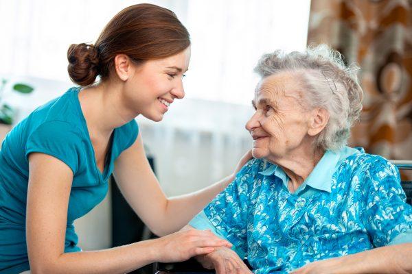 Habillement et maladie d'Alzheimer