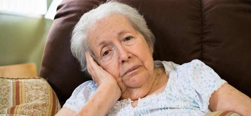 Déficit cognitif léger : est-ce un diagnostic de maladie d'Alzheimer ?