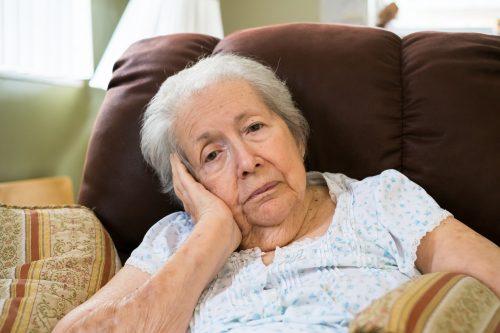 Apathie et maladie d'Alzheimer