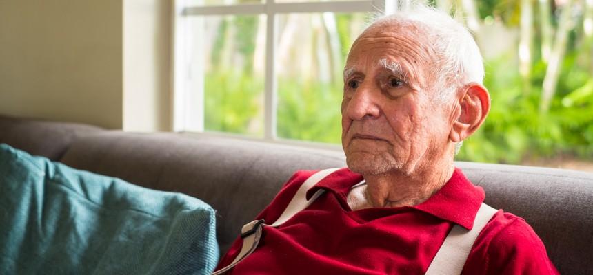 Poème sur Alzheimer : Ne m'oubliez pas