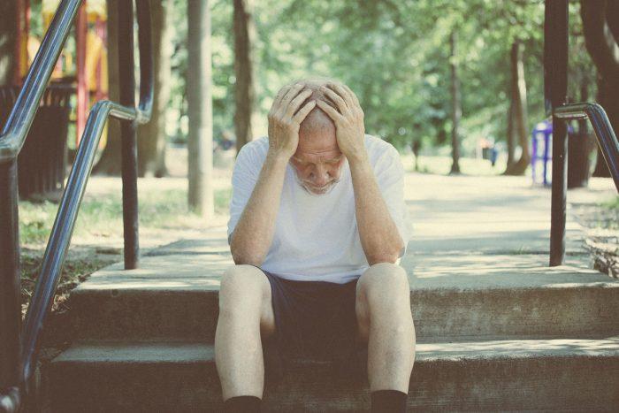 Déambulation, fugues et maladie d'Alzheimer