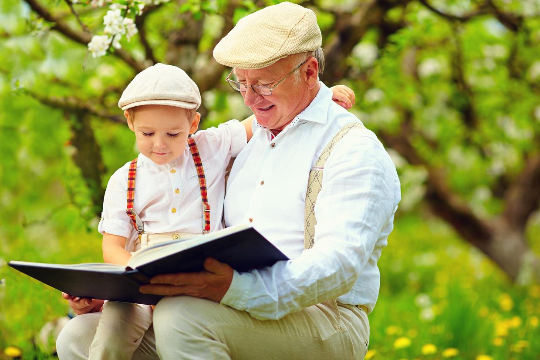 Alzheimer : avoir un proche malade - LECMA-Vaincre Alzheimer