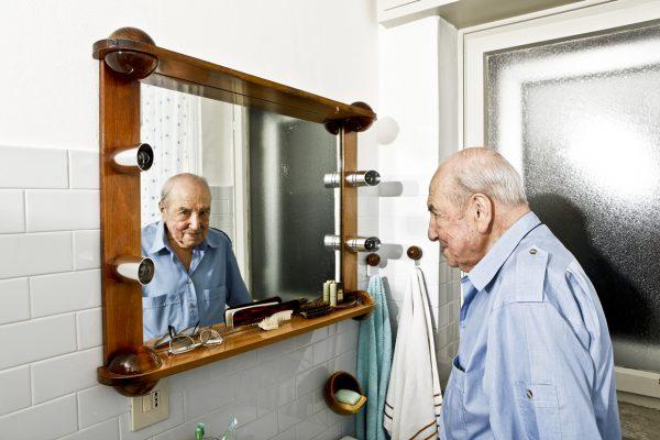 La vie au quotidien avec un malade d'Alzheimer