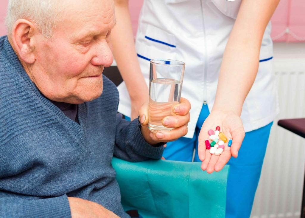 Traitements contre Alzheimer
