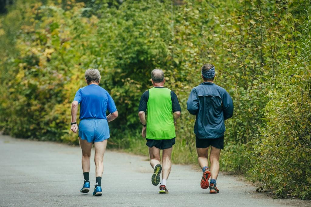 Le sport contre la maladie d'Alzheimer