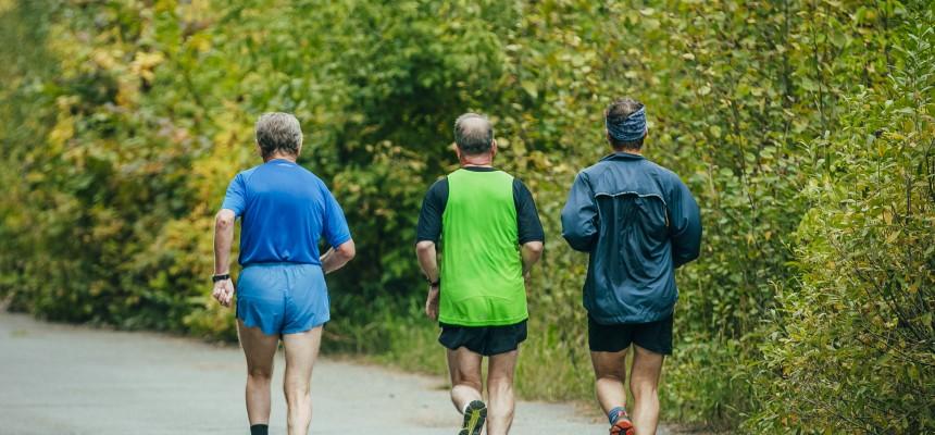 Le sport contre la maladie d'Alzheimer !