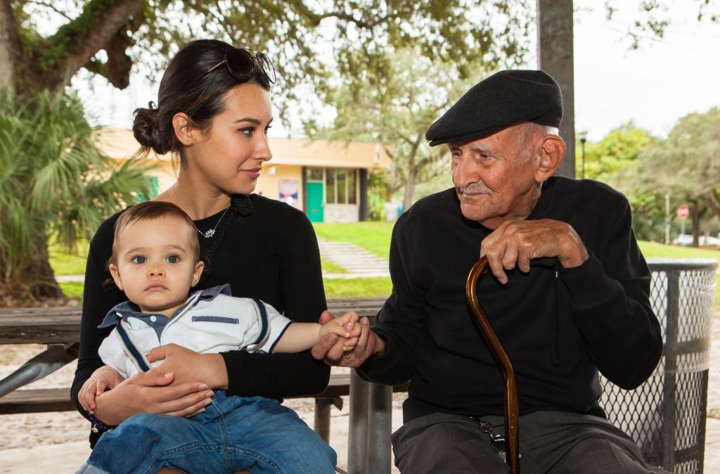 Phases de la maladie d'Alzheimer