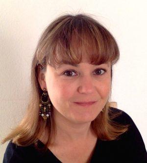 Claeysen Sylvie, lauréate 2015, LECMA-Vaincre Alzheimer