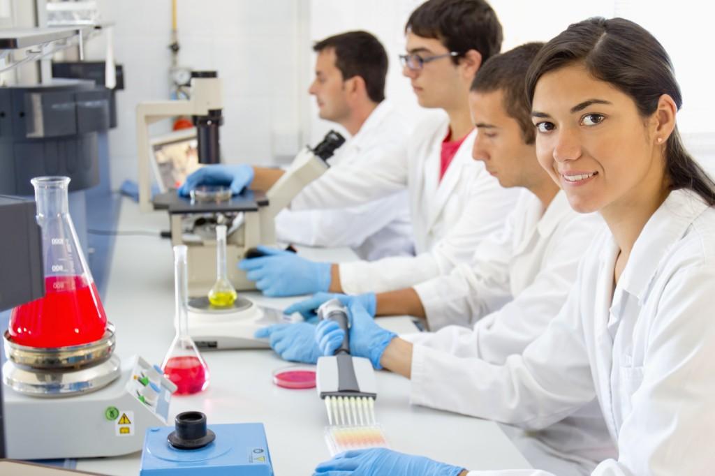 Les jeunes chercheurs soutenus par LECMA-Vaincre Alzheimer