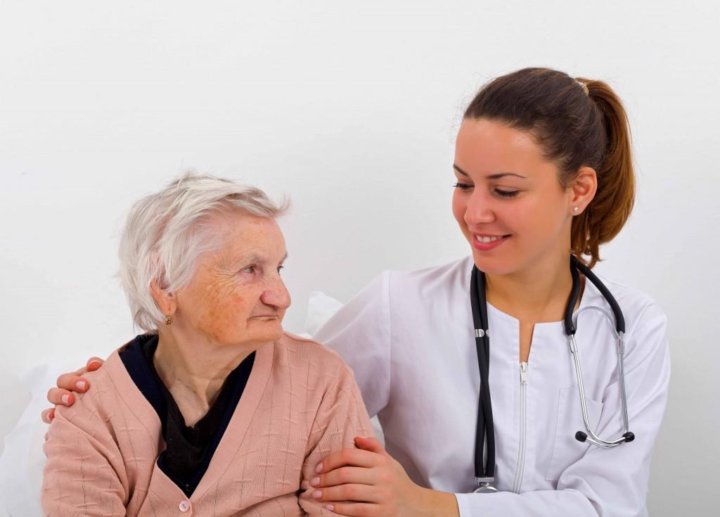 Dementia 2 : les meilleures pratiques de soins pour les patients Alzheimer