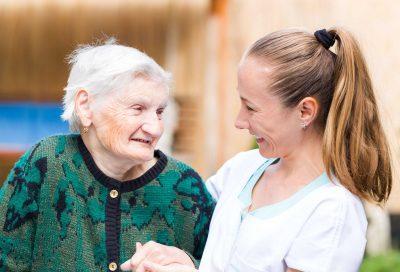 Alzheimer : projet de prévention EPAD