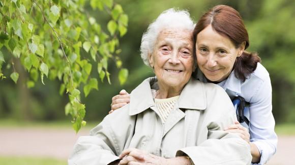 La Fondation Vaincre Alzheimer s'engage pour une meilleure prise en charge des malades