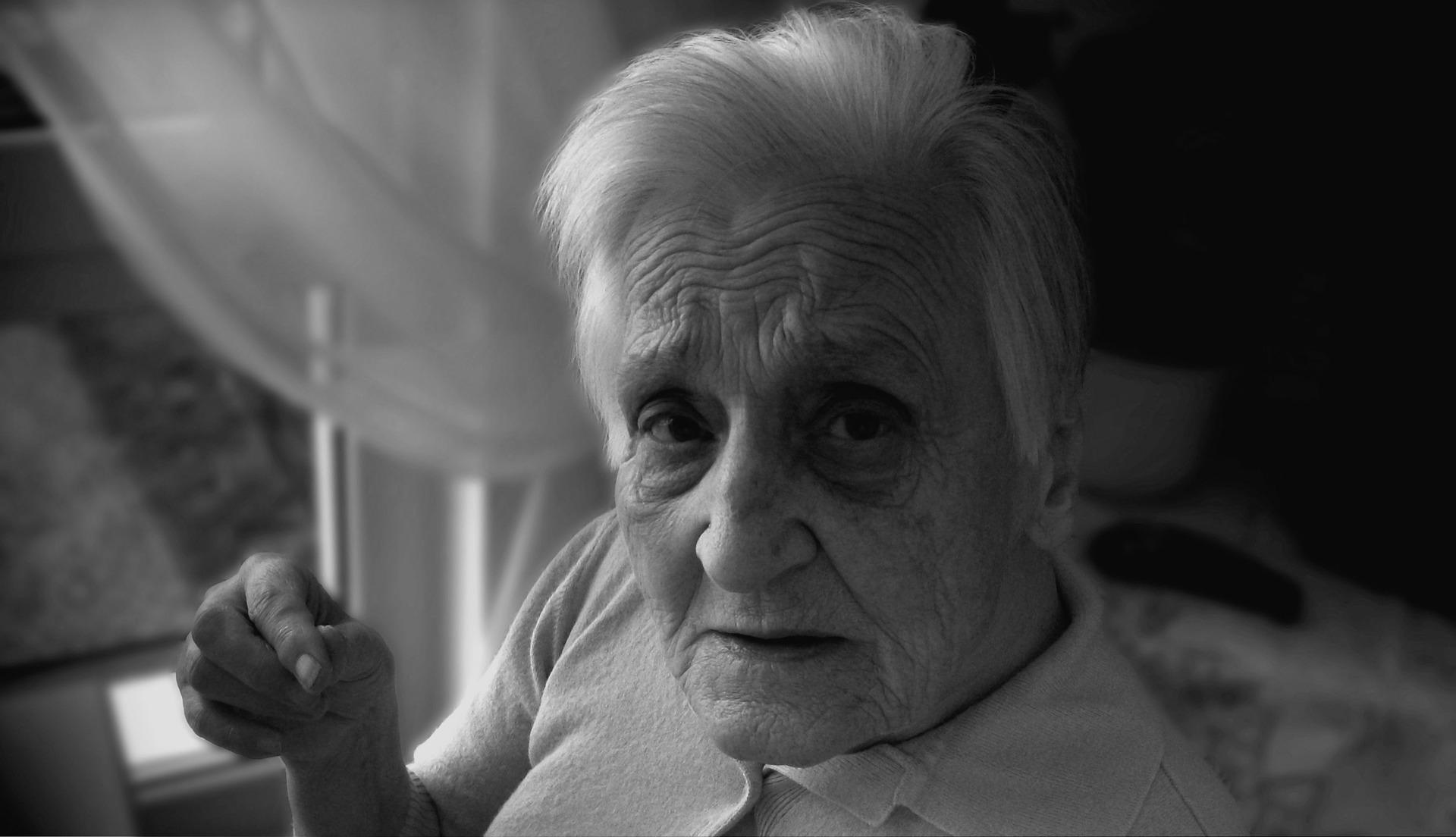 Sommeil et Alzheimer