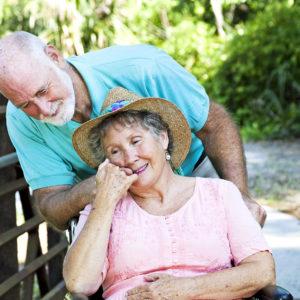 La prévention secondaire ou comment mieux vivre avec la maladie d'Alzheimer