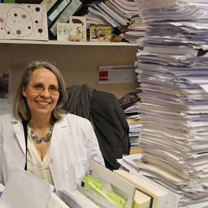 « Vaincre Alzheimer a contribué aux grandes avancées de la recherche sur la maladie d'Alzheimer. »