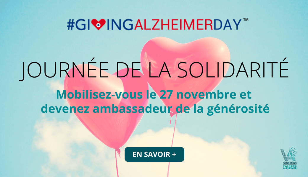 Devenez ambassadeur du Giving Tuesday