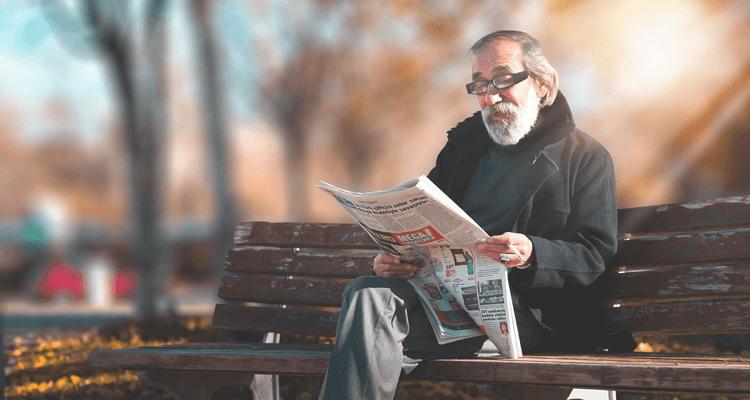 Bonne nouvelle : la fréquence de la maladie d'Alzheimer… baisse !