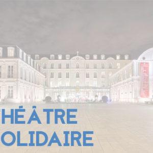 Les Baladins de la Tour : la troupe de théâtre solidaire est de retour !
