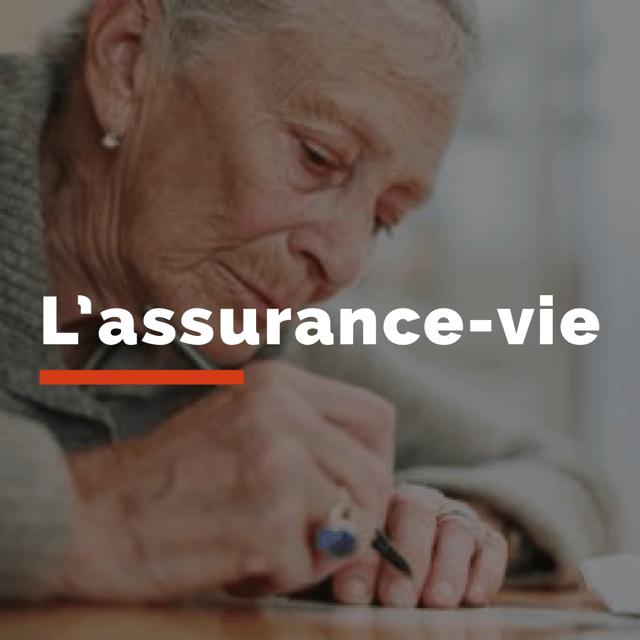 Assurance-vie