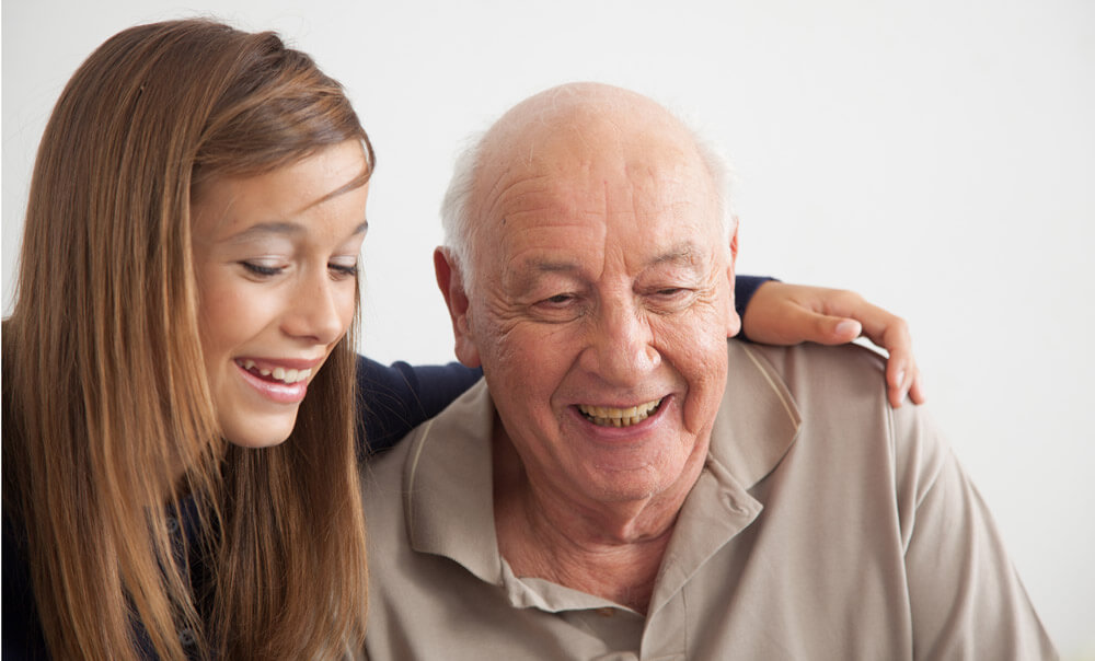 Collecte de fonds pour Vaincre Alzheimer