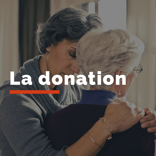 Donation Vaincre Alzheimer