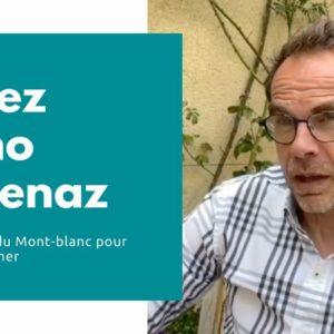 Soutenez la recherche grâce à la cagnotte solidaire de Bruno Maitenaz