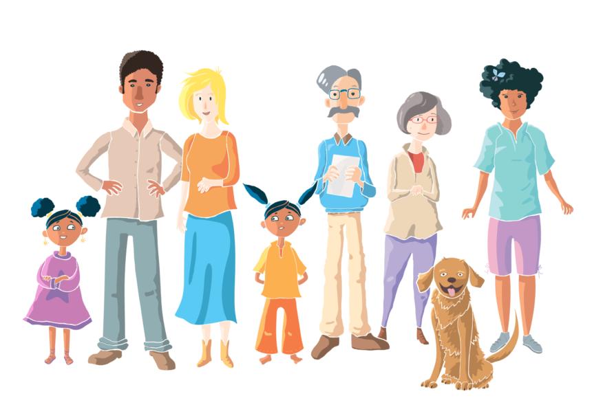 Le site Alzjunior.org fait son grand retour pour informer les enfants sur Alzheimer et sa prévention